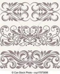 Картинки по запросу джутовая филигрань схемы узоров