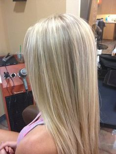 honey blonde with platinum highlights - Google Search