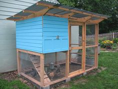 Building a chicken coop homesteading and livestock mother chicken coop plans and kits malvernweather Images