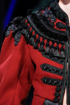 ❤️ Details at Marc Jacobs SS14