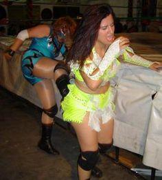 Ariel/Arianna vs Tsunami
