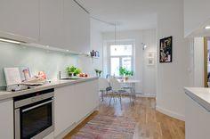 Una Pizca de Hogar: El Home Staging o como vender con maestría un piso de una habitación.