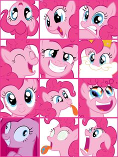 Pinkie Pie icons - My Little Pony Friendship is Magic Photo - Fanpop - Yeah. Pretty sure this is definitive proof that I am Pinkie Pie and . Pinky Pie, Mlp My Little Pony, My Little Pony Friendship, Unicorns, Little Poni, M Anime, Pony Party, Mlp Pony, Arte Popular