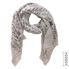 Scarves, Clothes, Fashion, Accessories, Scarfs, Outfits, Moda, Clothing, Fashion Styles