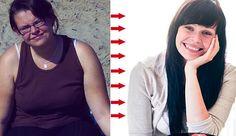 Minus 44 Kilo: Carla weiß, wie es sich anfühlt, wenn sich das Leben um 180 Grad wendet. Bei unserer Leserin war eine Silvesterwette der Auslöser für den Wandel, der sie 44 Kilo leichter und mindestens 1000-mal glücklicher machte. www.womenshealth.de/heldinnen
