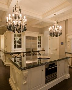 .stunning kitchen