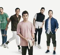 #manweloved GRAZIA centerfold 2017! @adriankhalif @marcellnyong @gustypratama @mikaeljasin @kev.kumala Foto: @dennytjan Fashion Stylist: @mrasep @tammytjenreng Make up and hair do: @victoria_makeupatelier #graziamen #graziaindonesia via GRAZIA INDONESIA MAGAZINE OFFICIAL INSTAGRAM - Fashion Campaigns  Haute Couture  Advertising  Editorial Photography  Magazine Cover Designs  Supermodels  Runway Models