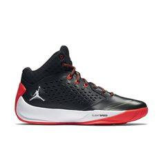 Jordan Rising High-1