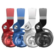 BluedioT2S Turbine Bluetooth 4.1  Headphone Wireless Stereo Mic Foldable Headset - 100% Genuine Brand Owner 1 Year Warranty Great Gift ! #accessories #cell #phones #phone #headsets #headset #foldable #bluetooth #headphone #wireless #stereo #turbine