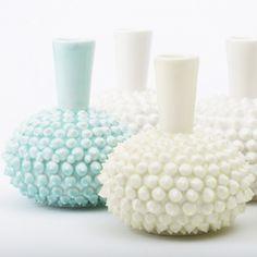 Henriette Duckert, Denmark. #allgoodthings #danish #ceramics spotted by @missdesignsays