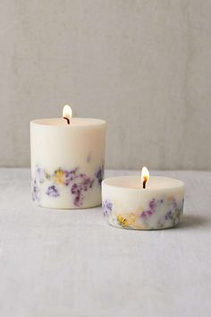 Shop Mini Wild Flowers Candle at Urban Outfitters today. We carry all the latest styles, colors and brands for you to choose from right here. Handmade Candles, Diy Candles, Scented Candles, Pillar Candles, Crafts To Sell, Diy And Crafts, Vegan Candles, Floral Room, Candle Making