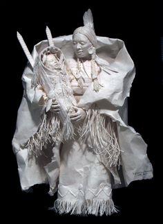 Allen and Patty Eckman