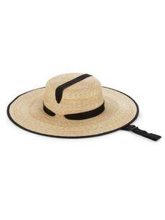 LOLA HATS Zoro Wheat Straw Hat.  lolahats   075cf32f5b45