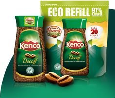 Eco Refill Packaging - Packaging of the future?