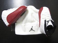 Nike Baby Jordan 12 Retro GP Size 3c Cool True Free DMP | eBay
