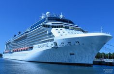 """See our web site for additional information on """"Cruise Vacation Celebrity Silhouette"""". It is actually an outstanding place for more information. Bahamas Vacation, Bahamas Cruise, Caribbean Cruise, Cruise Vacation, Vacation Trips, Family Cruise, Singles Cruise, Silhouette Pictures, Packing For A Cruise"""