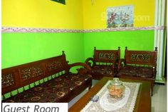 Book Family-friendly House in Banyuwangi from 16 € at 9flats.com