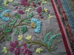 Fleurs indiennes by Les photos de Vero