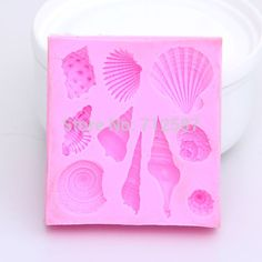 Cheap mold release, Buy Quality mold acrylic directly from China mold metal Suppliers: Hot sales Lovely shell silicone mold Fondant Cake Decorating Tools Silicone Soap Mold Silicone Cake Mold Descri