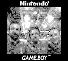 Games Week 2014 – In Game Boy Camera, where available. | NOV-art