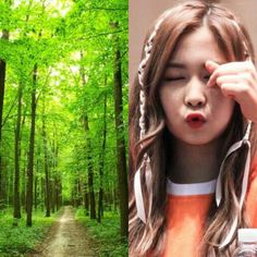 AvatarLA&KPOP // Earth // Dayoung of cosmic girls WJSN