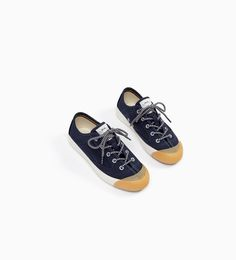 FABRIC PLIMSOLLS-View all-SHOES-BOY | 5 - 14 years-KIDS | ZARA United States