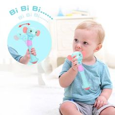1 Pc Kids Educational Toys Baby Lovely Rattley Worm Toys Insert Puzzle Turning Toys For Baby Fingers Flexible Training High Quality And Low Overhead Baby & Toddler Toys