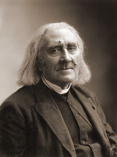 Tuesday 22nd of October 1811  Composer Franz Ferenc Liszt is born in Doborján, Őrvidék, Hungary.