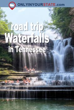 Travel | Tennessee | Things To Do | Places To See | Explore | Attractions | Activities | Waterfall | Road Trip | Outdoor | Falls