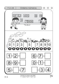 Guía de matemáticas para primer grado (ejercicios) Burns, Preschool, 1 Year, Mariana, First Grade Assessment, Spelling Activities, Preschools, Early Elementary Resources, Kindergarten