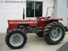 Afbeeldingsresultaat voor massey ferguson 184 tractor