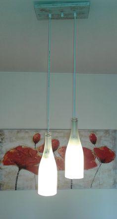 Ceiling Lights, Lighting, Pendant, Home Decor, Modern Kitchens, Repurpose, Decoration Home, Room Decor, Hang Tags