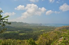 Kuta Lombok in all its sunny glory