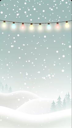 39 beautiful christmas illustrations, christmas illustrations free, christmas illustration black and… – Phone backgrounds Wallpaper Natal, Christmas Phone Wallpaper, Holiday Wallpaper, Winter Iphone Wallpaper, Illustration Noel, Christmas Illustration, Illustrations, Cute Wallpaper Backgrounds, Cute Wallpapers
