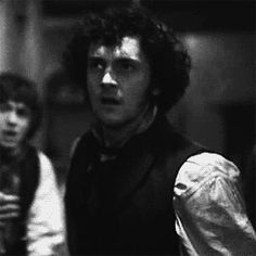"""The Barricade Boys rendition of """"The 'Oh, What has Marius done now?' Face""""  (GIF)"""