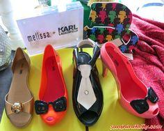 karl lagerfeld ultragirl melissa shoes | Melissa Ultragirl + Karl Lagerfeld, Melissa Black Tie + Karl Lagerfeld ...