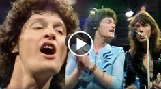 """True Love Communication Performing hit """"Radar Love"""" in 1973, Golden Earring, one of the greatest rock bands of the 70's, silences the crowd with their energy and talent. From the Netherlands, Golden Earring originated around the early 60's, but did not reach success outside of t"""