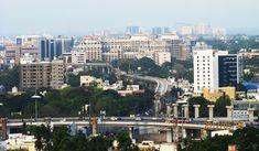 Chembarambakkam: Upcoming suburb city of Chennai!