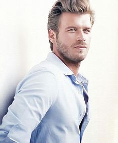 Kane the father of Abraham Zander Faith and Fate Most Beautiful Man, Gorgeous Men, Beautiful People, Beautiful Pictures, Turkish Men, Turkish Actors, Blond, Actrices Hollywood, Most Handsome Men