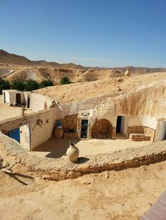 Djerba - Berberian place