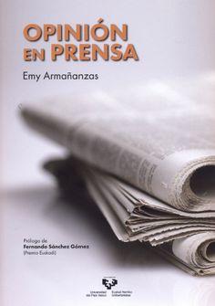 Opinión en prensa / Emy Armañanzas