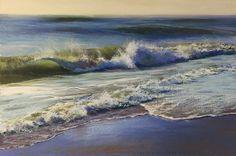 "Jeanne Rosier Smith ~ ""Sweet Summer Morning"" ~ Pastel 24"" x 36"""