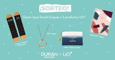 Sorteo Durán Exquse + UO* especial Navidad