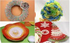 Crochet Necklace, Free