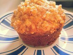 Receita de Muffin de Maçã - Tudo Gostoso
