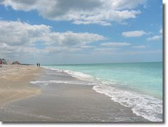 Turtle Beach, Siesta Key
