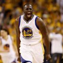 Draymond Green strongly believes that were he not suspended for Game 5 of the NBA Finals, the Warriors would already have won the title and wouldn't be heading for Game 6.
