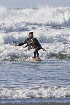 #SantaBarbaraHoliday Travel Tips from USA Today Travel: Family Vacations in Santa Barbara