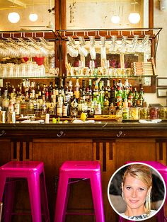 Want to Spot a Celebrity at Dinner? Here's Where You Should Make a Reservation | PRUNE | New York CityGwyneth Paltrow celebrated her 43rd birthday with a lively brunch at this spot in Manhattan's east village along with ex Chris Martin, mother Blythe Danner, and pal Jessica Seinfeld.