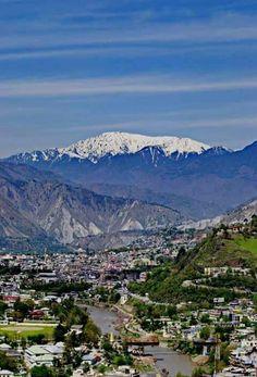Muzaffrabad Azad Kashmir Pakistan.